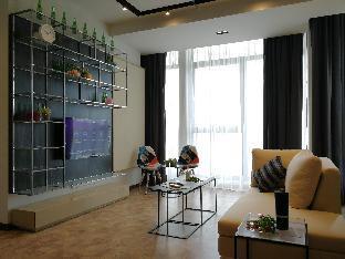 Expressionz Titiwangsa 2BedroomsFamilySuite KLCity, Kuala Lumpur