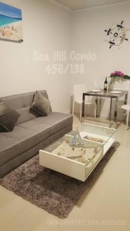 Sea Hill Condo Sriracha Chonburi