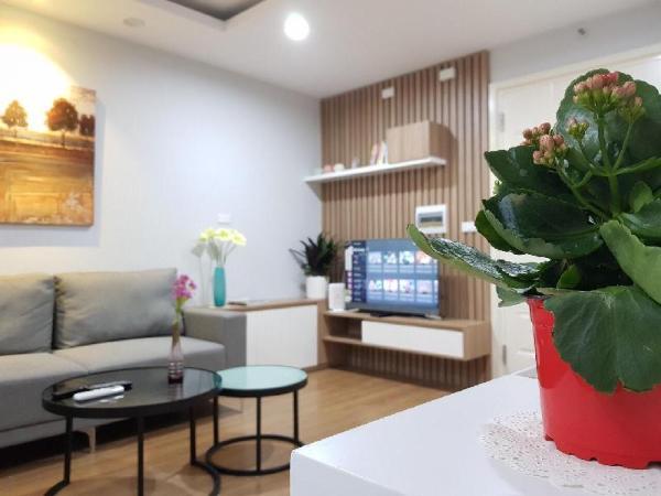 Vhomestay Hanoi - Apartment for rent Hanoi