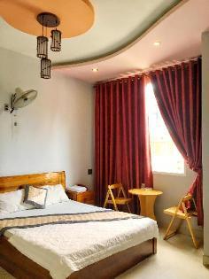 Nhà mặt đất 25 m² 9 phòng ngủ, 1 phòng tắm riêng ở Trung Dung