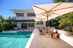 Villa Santika 5 BDRM Private Pool Atmosphere - Koh Samui