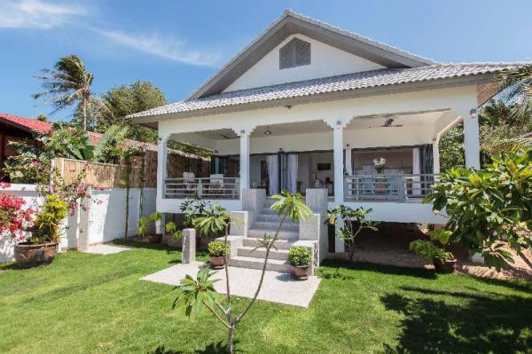 Tamarind Beach House, 2BDRM b front Sunset Koh Samui