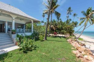 Tradewinds Beach Front House 2 BDRM - Koh Samui
