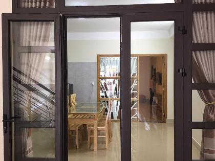 Chung cư 65 m² 1 phòng ngủ, 1 phòng tắm riêng ở Phước Mỹ