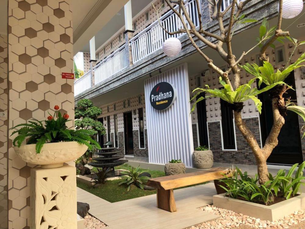 Pradhana Residence