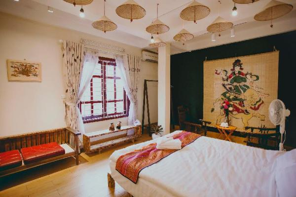 City Center - Entire house - 4BRs - Easternstay Hanoi