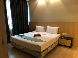#103 Spacious Studio One-Bedroom Bukit Bintang, Kuala Lumpur