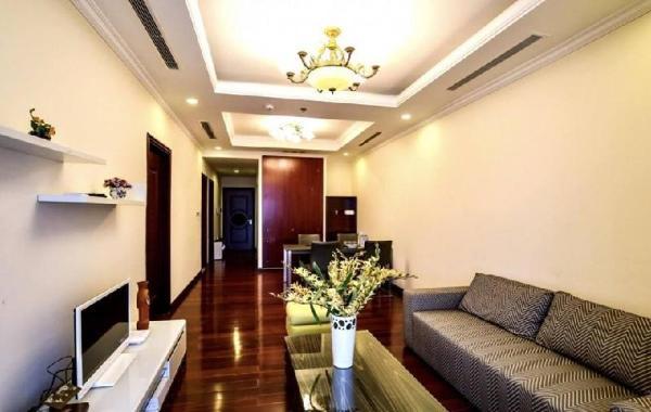 #Luxury apartment 2BR****#Vincom Royal -Hanoi# Hanoi