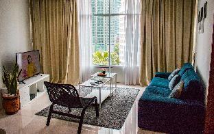 Vortex KLCC | Luxurious & Cozy w/ Pool View, Kuala Lumpur
