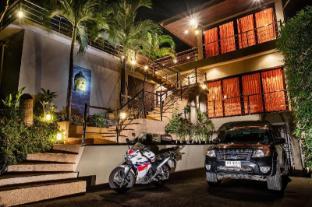 Villa in CHAWENG, private pool, beautiful seaview - Koh Samui