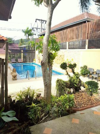 Bungalow in BOPHUT with swimming pool Koh Samui