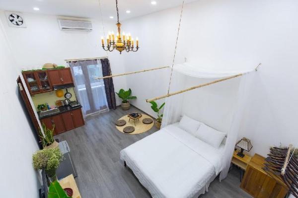 Your Home in Centre Hanoi Hanoi
