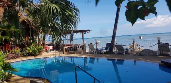 Starbay #21 Lamai Beach Villa 3 Bedroom Koh Samui