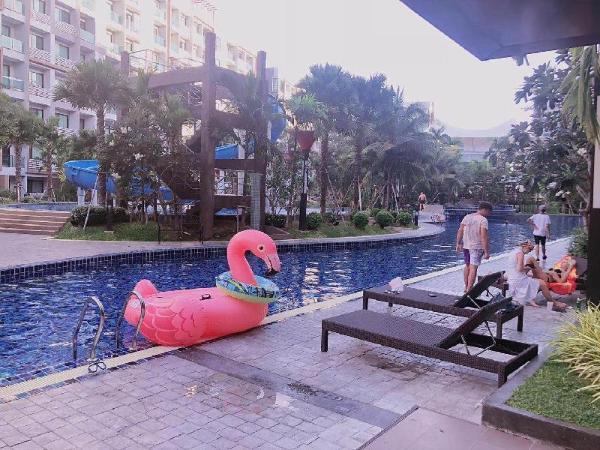 Zhongtian Beach 700m Dusit International Apartment Loei