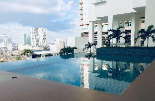 High floor 3BR Pinnacle Tower JB 23-01 + Parking, Johor Bahru