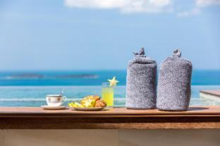 Villa Evelyn 4-BRs sea views private infinity pool - Koh Samui