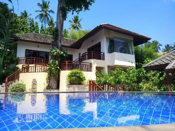 Villa Liu, Koh Samui, Nathon Koh Samui