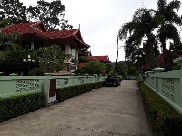 Cabanahouse Koh Samui