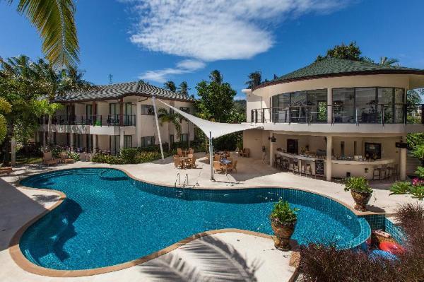 Beautiful Apartment only 200m to Plai Laem Beach Koh Samui