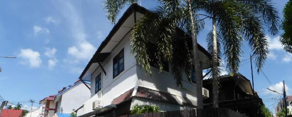 Old City Hidden Gem Villa Chiang Mai