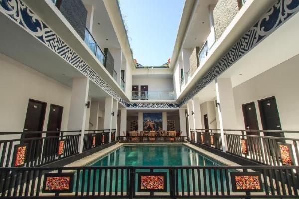 Suite Room in Kuta Bali