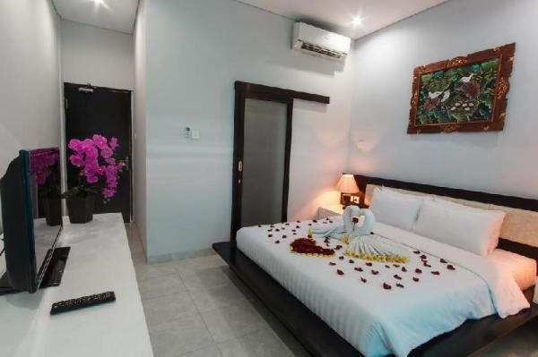 #1Stunning Room in Legian Kuta Bali