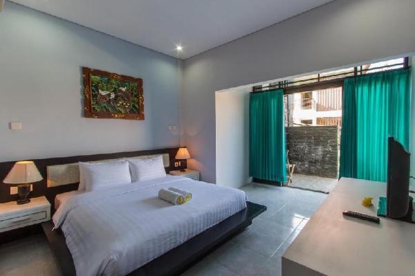 #1Stunning Deluxe Room in Kuta Bali