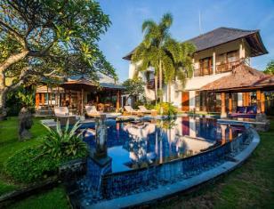 Villa AyoKa - Bali