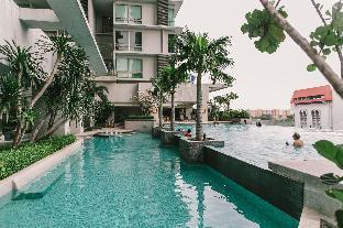 Maxhome@Swiss Garden Residence KL/Bukit Bintang 92, Kuala Lumpur