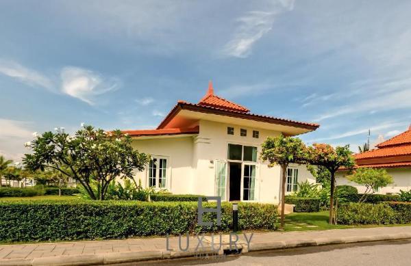 2 Bedroom villa at Banyan Resort BR100 Hua Hin