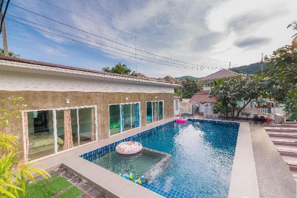 Paradise Village Hua-Hin Hua Hin