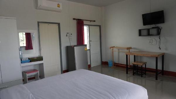 Sailom Resort Chom Thong