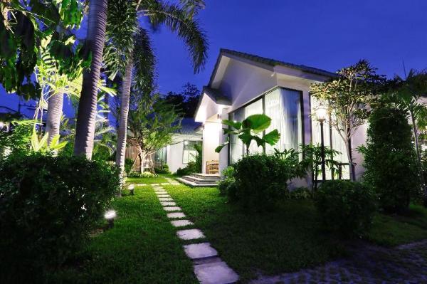 Luxury 4 Bedroom with privet Pool Pattaya