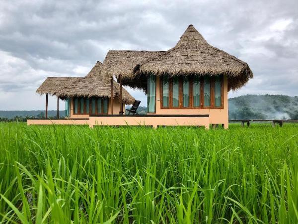 Baan Porhdoi Goidao Chiang Dao