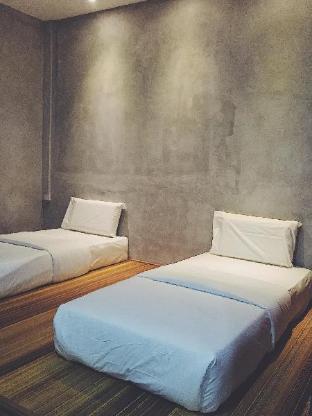 36 Apartment, Segamat