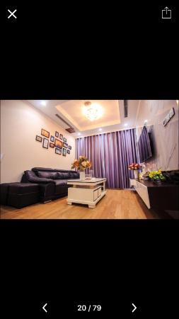 comfortable & relax apartment Hanoi