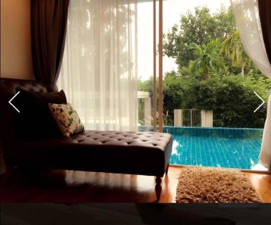 Tewana luxury villa Phuket