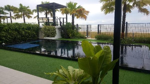 Prima pool villa Phetchaburi