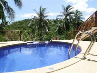 2BR Seaview Villa Fern - walk to beach - Koh Samui