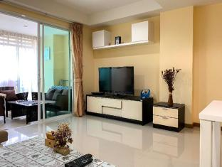 Palm Breeze one bedroom Apartment - Phuket