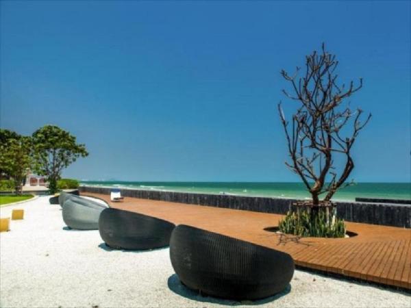 sansuk luxury beach front Hua Hin