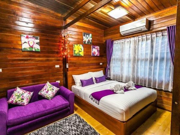 Areeya Phu Beach Resort Krabi