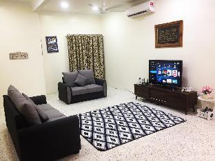 Comfy & Spacious D'Pandan Homestay in Kuala Lumpur, Kuala Lumpur