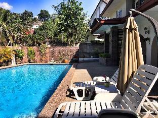 Cozy Villa with private pool @Ampang KL, Kuala Lumpur
