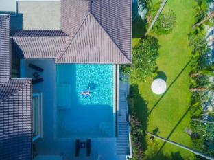 Majestic Beachfront Noble House - Phuket