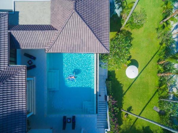 Majestic Beachfront Noble House Phuket
