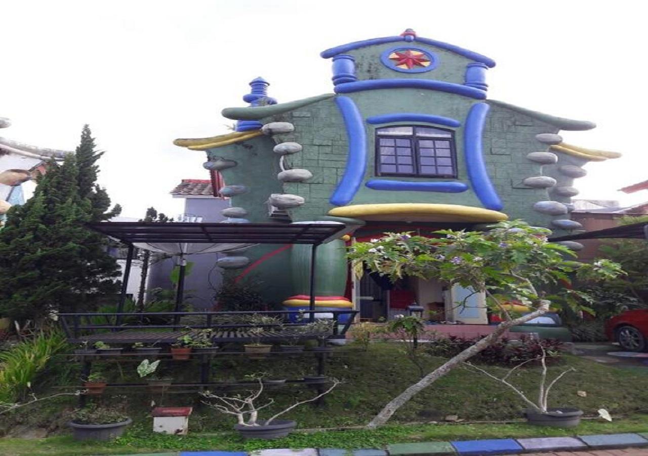 Villa Ojju Blok nc
