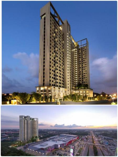 Central  Rayong 18