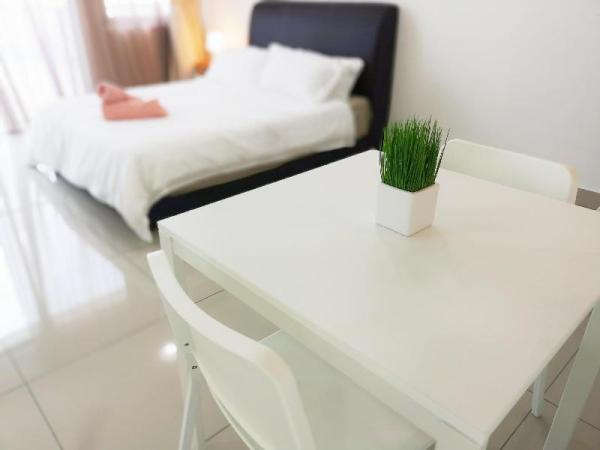 Machome GuestHome Comfy Room II Shah Alam