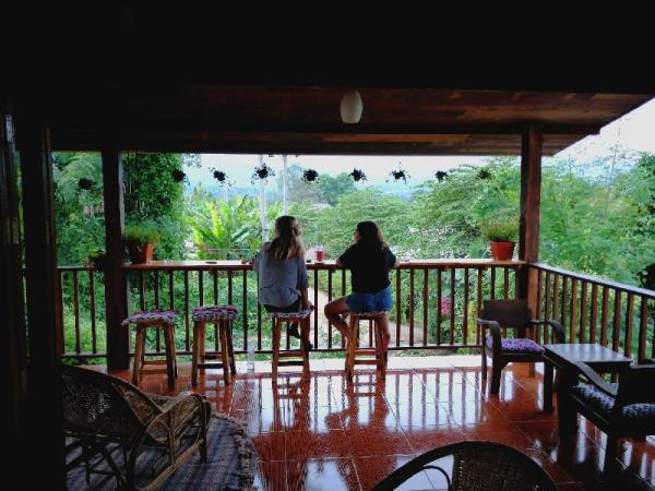 Private House for 8 person. 4 bedroom, 3 bathroom Pai
